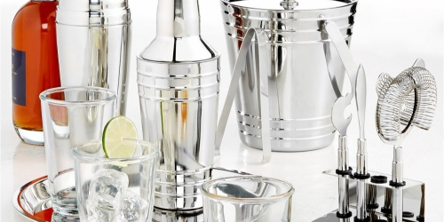 Up to 70% Off Martha Stewart Collection Barware at Macy's