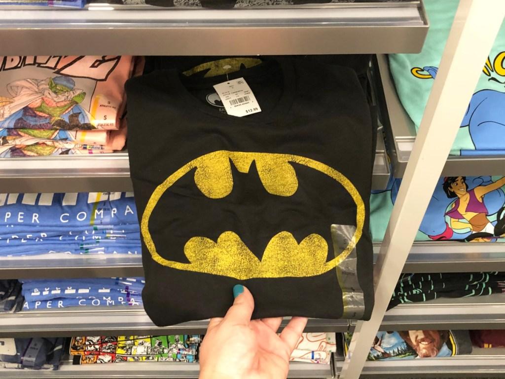 Men's Batman Graphic t-shirt