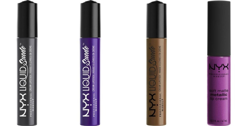 NYX Professional Cosmetics