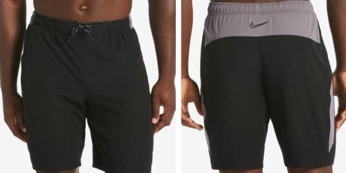 Up to 80% Off Men's Swimwear at Macy's | Nike, Speedo, Quiksilver & More