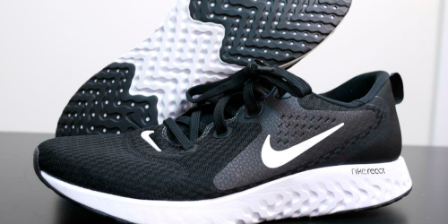 Nike Men's Legend React Running Sneakers Only $52.50 at Macy's (Regularly $100)