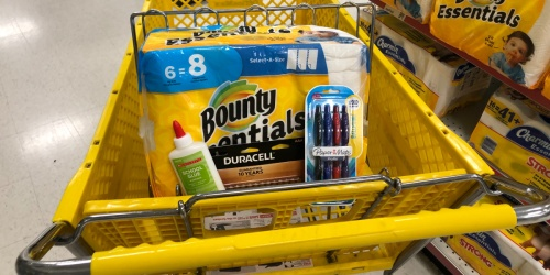 Office Depot School Supply Deals 8/25-8/31 | Free K-Cups, Batteries & More