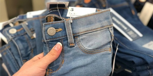 Old Navy Jeans for the Whole Family Only $10-$12 (Regularly up to $35)