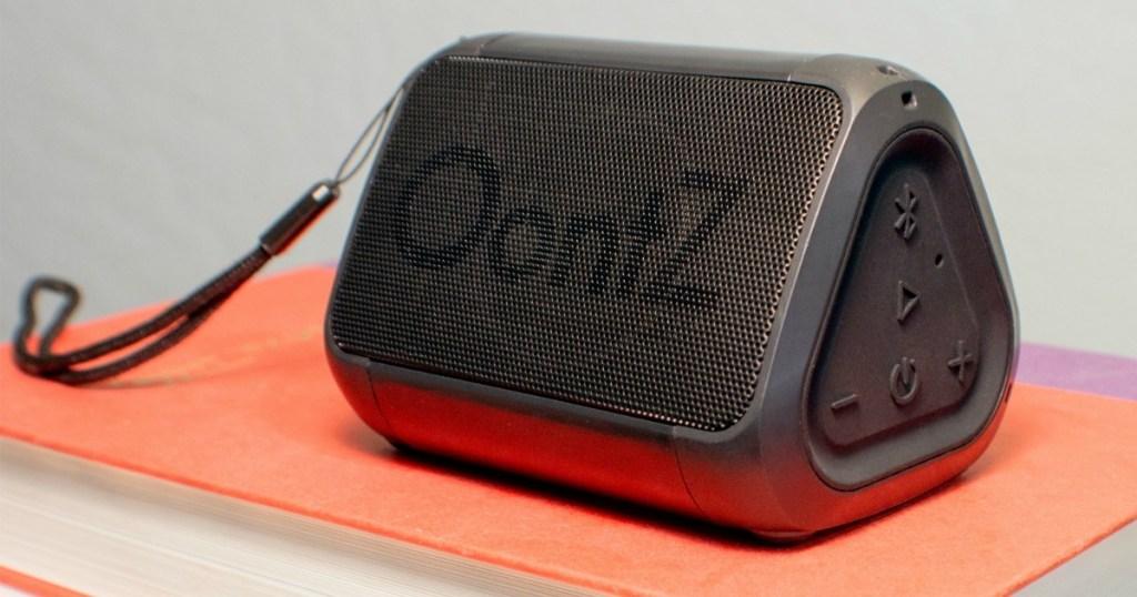 OontZ brand bluetooth portable speaker