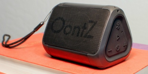 Up to 50% Off OontZ Portable Bluetooth Speakers on Amazon | Great Reviews