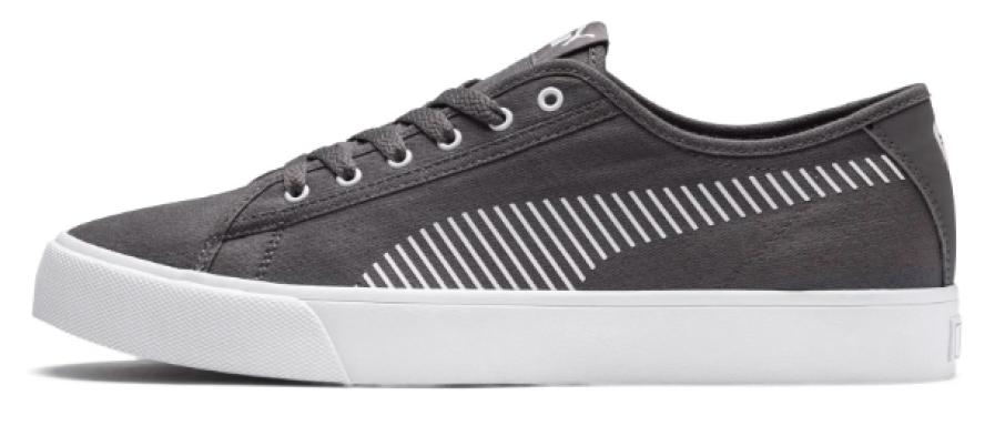 PUMA Unisex Bari Sneakers