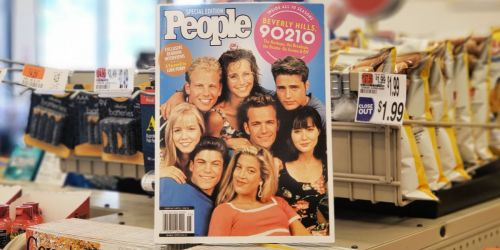 Free One-Year People Magazine Subscription | 54 Issues