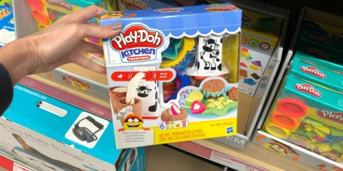 Hasbro STEM Play-Doh Sets Only $6.99 at ALDI