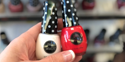 pop-arazzi Nail Polish Only 50¢ Each After CVS Rewards