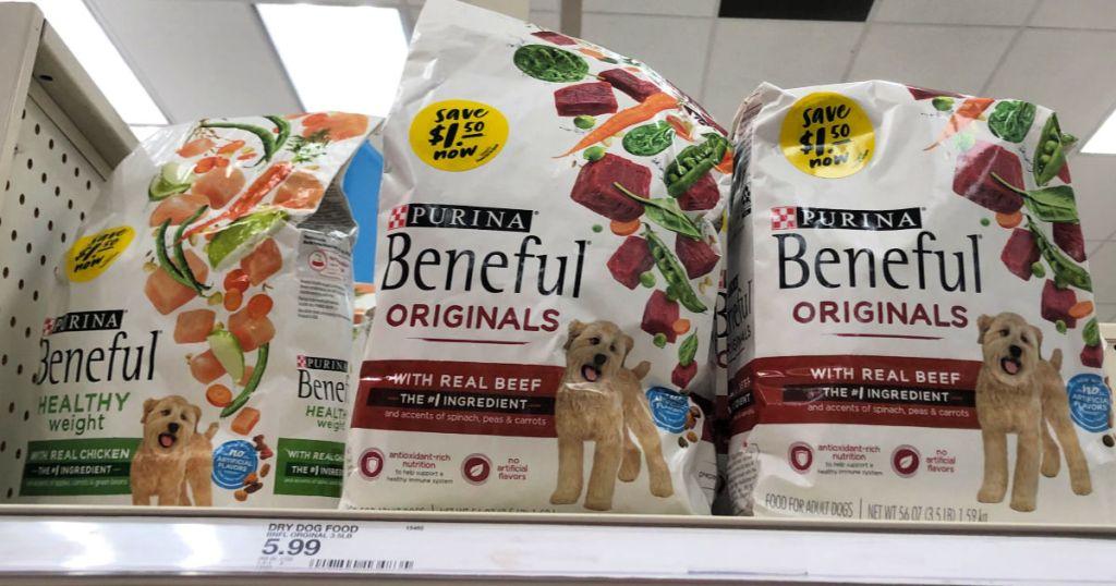 Purina Beneful Originals Dog Food at Target