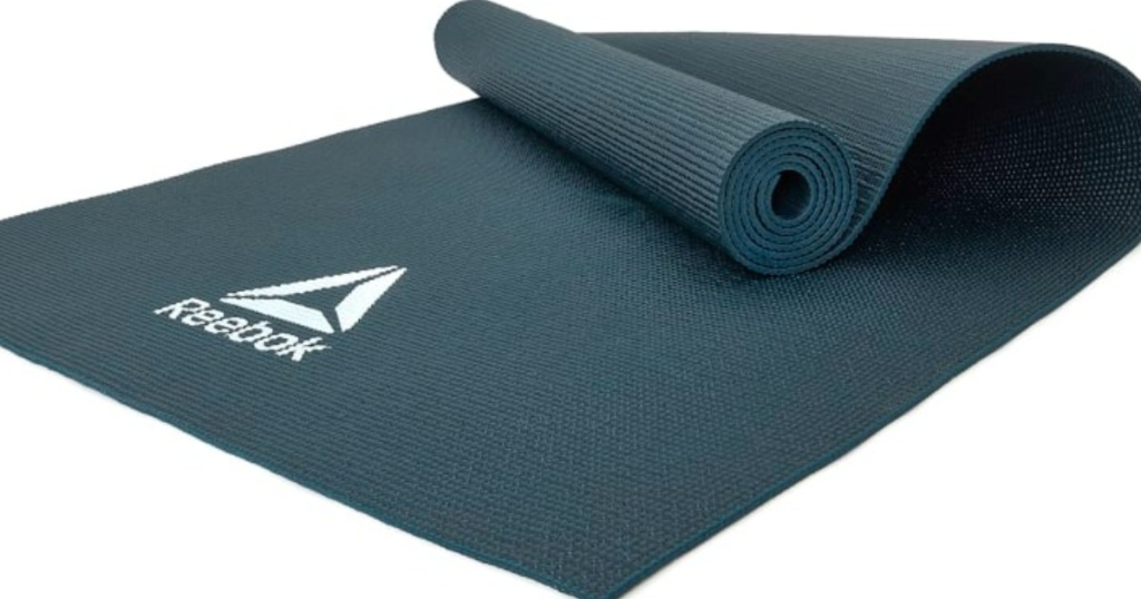 Reebok Yoga Mats As Low As 10 80 Regularly 18 Free Shipping