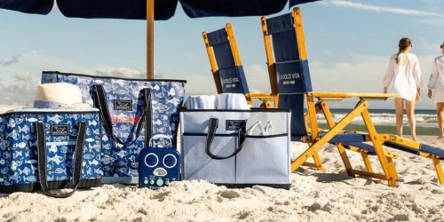 Up to 60% Off SCOUT Bags + Free Shipping | Save on Gift Bags, Totes, Coolers & More