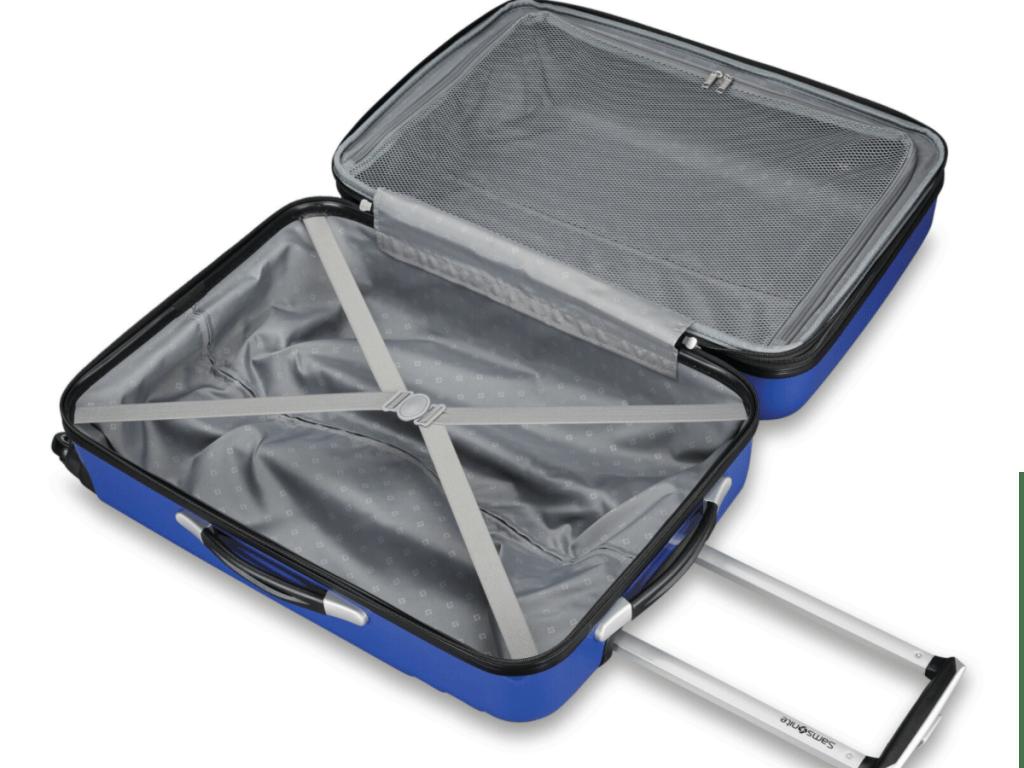 "Samsonite Sparta 29"" Spinner Luggage"
