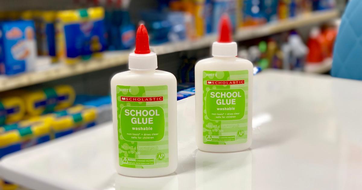 Scholastic School Glue