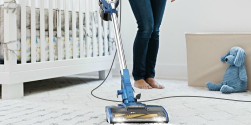 Shark Self-Cleaning Vacuum Only $119.98 Shipped for Sam's Club Members (Regularly $170)