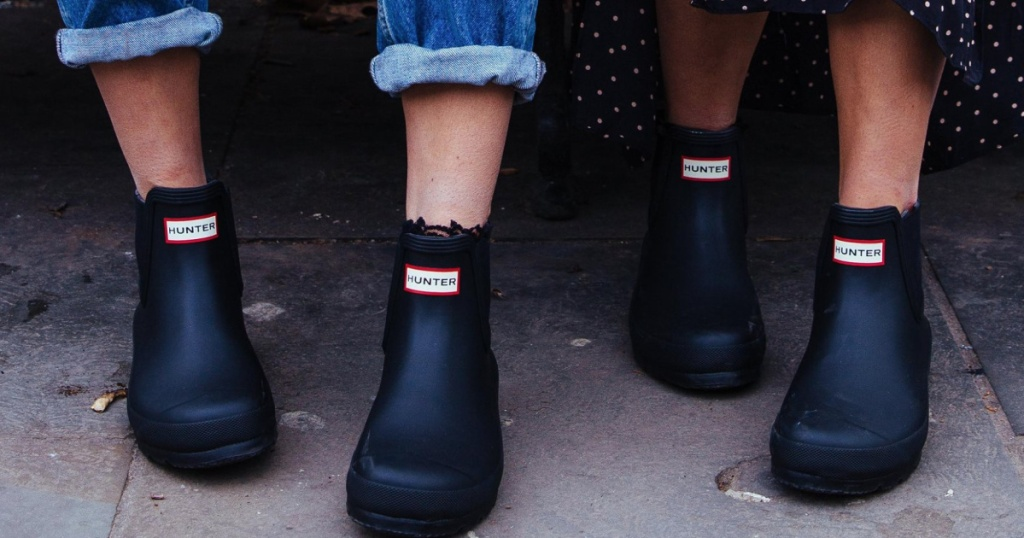 find workmanship how to orders new products Up to 60% Off Hunter Boots + Free Shipping - Hip2Save