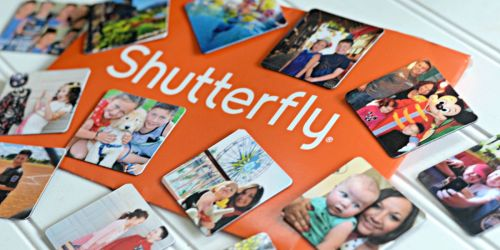 3 Personalized Magnets Only 49¢ Shipped on Shutterfly (Hurry & Order Soon!)