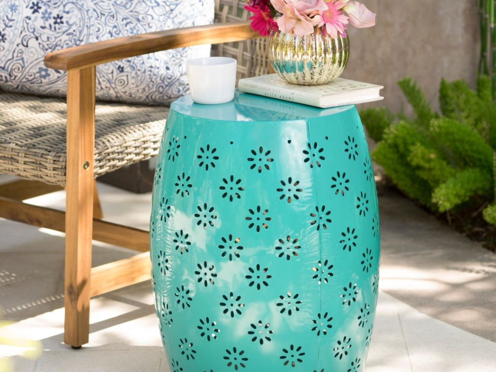 Up To 30% Off Patio Furniture At Target.com