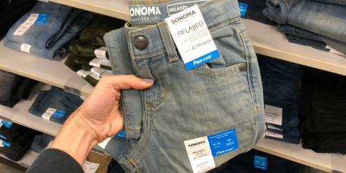 Over 50% Off Kids Jeans at Kohl's | Get Ready for Back to School