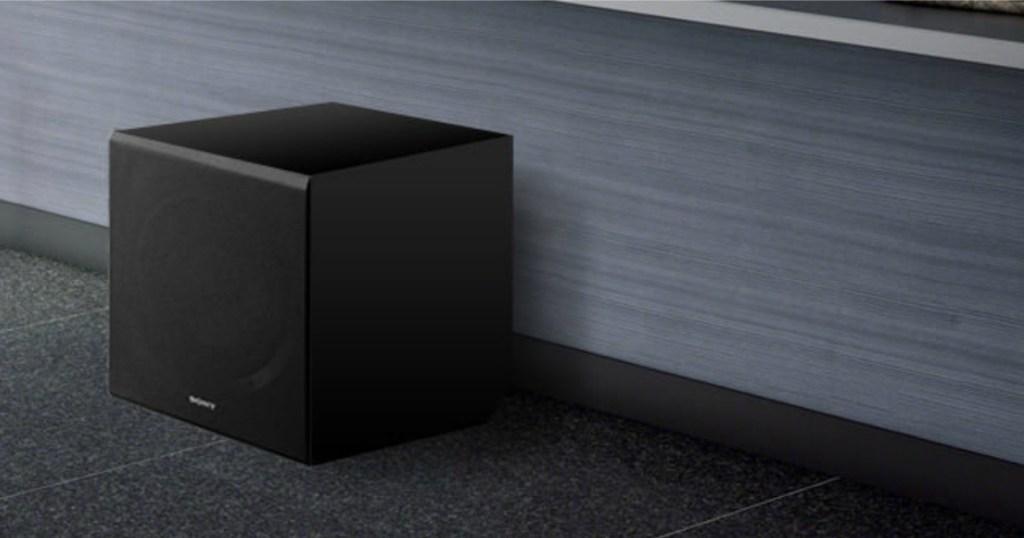 Sony Core Subwoofer Speaker