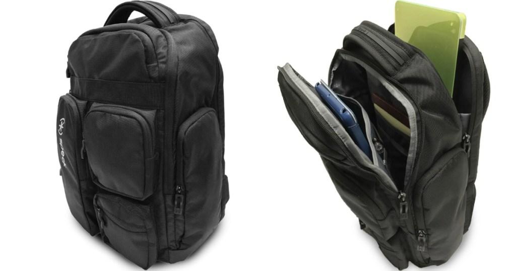 Speck Turbo Backpack