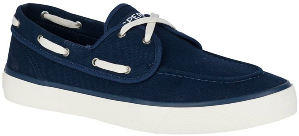 Sperry Men's Boat Shoes in blue