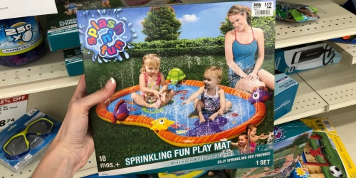Up to 75% Off Summer Clearance at Big Lots | Pools, Garden Decor & More