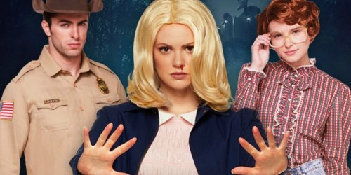 Up to $50 Off Stranger Things Costumes at Spirit Halloween