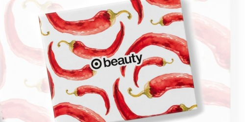 Target August Beauty Box Only $7 Shipped – Includes Hello Toothpaste, Aussie & More