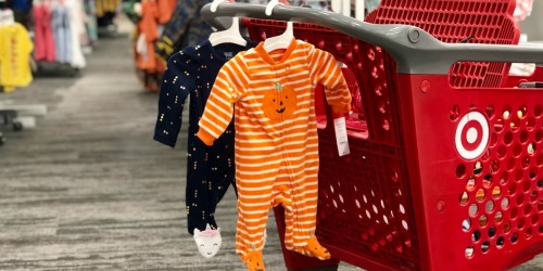 Extra 20% Off Baby Apparel at Target | Halloween, Unicorns & More