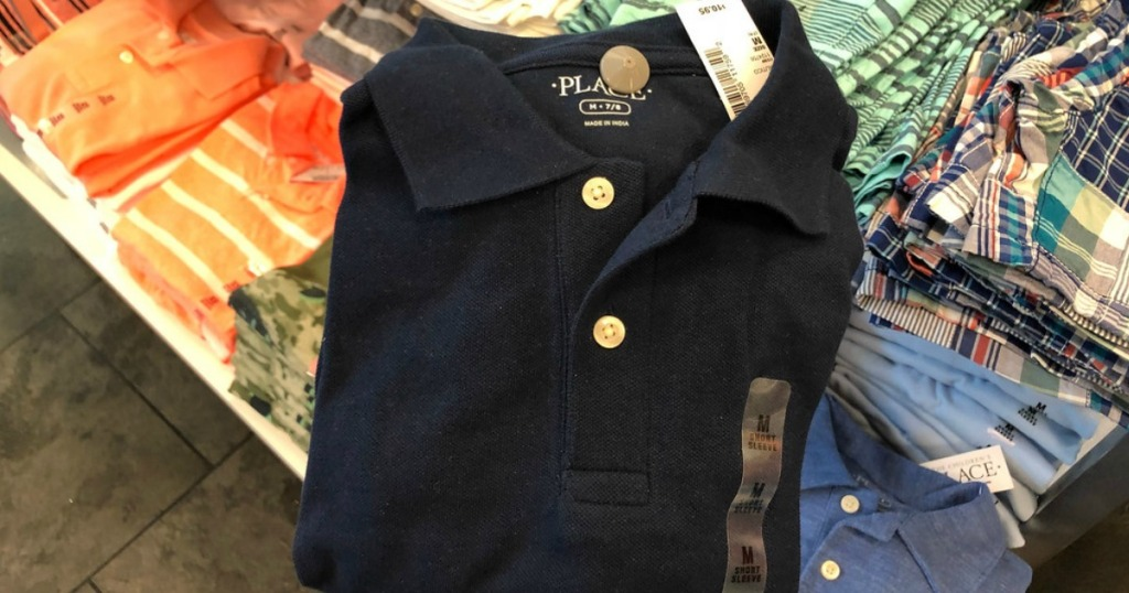 The Children's Place Polo