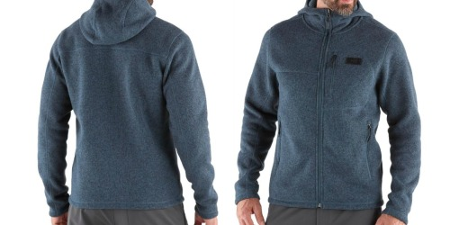 The North Face Men's Zip-Up Hoodie as Low as $39.97 at Dick's Sporting Goods (Regularly $99)