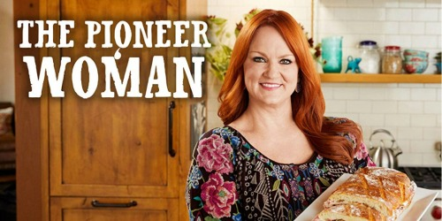 Amazon: The Pioneer Woman Season 23 Digital Download to OWN Only $1.99