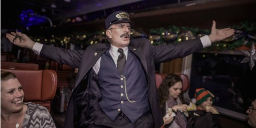 The Polar Express Train Rides Are Back – Reserve Your Seats Before They Sell Out!