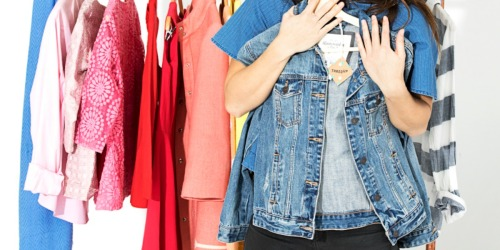 JCPenney Partners with ThredUP | Shop Secondhand Women's Clothing & Handbags in JCP Stores
