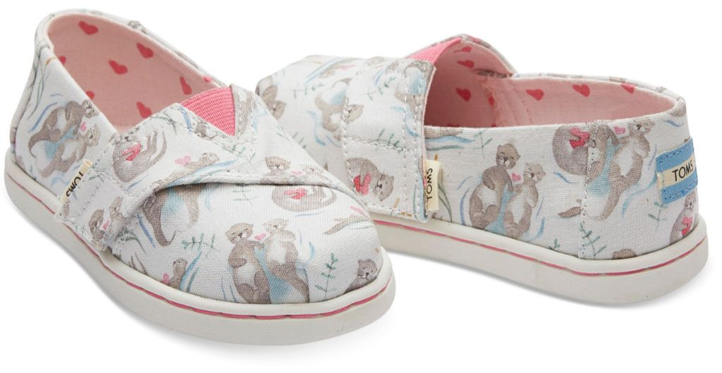Toms Otter Shoes