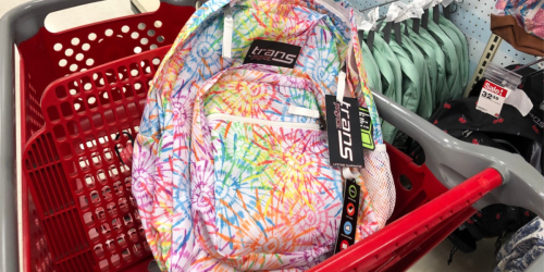 Over 40% Off Trans by Jansport Backpacks at Target (In-Store & Online)