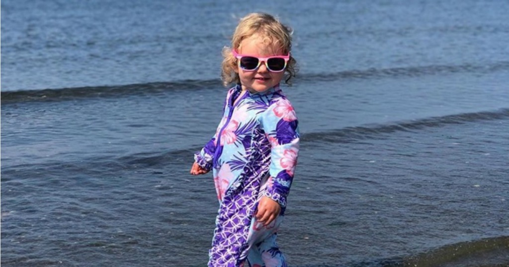 UV SKinz Toddler Rash Guard