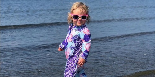 Up to 55% Off UV Skinz Rashguards & Swimwear for the Whole Family