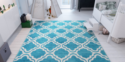 8′ x 10′ Area Rugs Only $89.99 at Zulily (Regularly $160+)