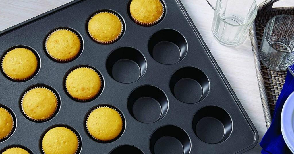 wilton baking ban