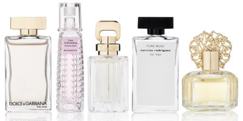 5-Piece Fragrance Sample Sets Only $20 at Macy's (Regularly $35)   Dolce & Gabbana + More