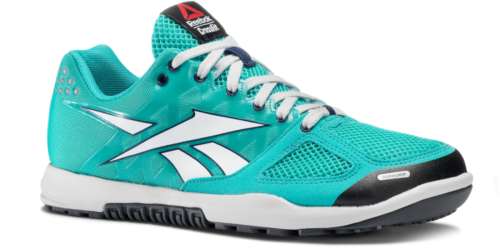 Reebok Crossfit Nano Shoes Only $54.99 Shipped (Regularly $110)