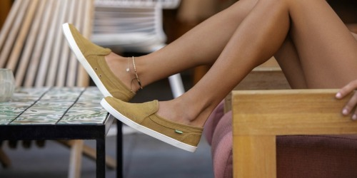 Up to 60% Off Sanuk Shoes for the Family (Slip-Ons, Sandals & More)