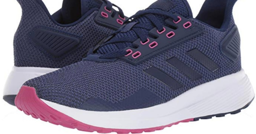 addfdc2e98912 adidas Women's Duramo Running Shoes as Low as $23.76 on Amazon ...