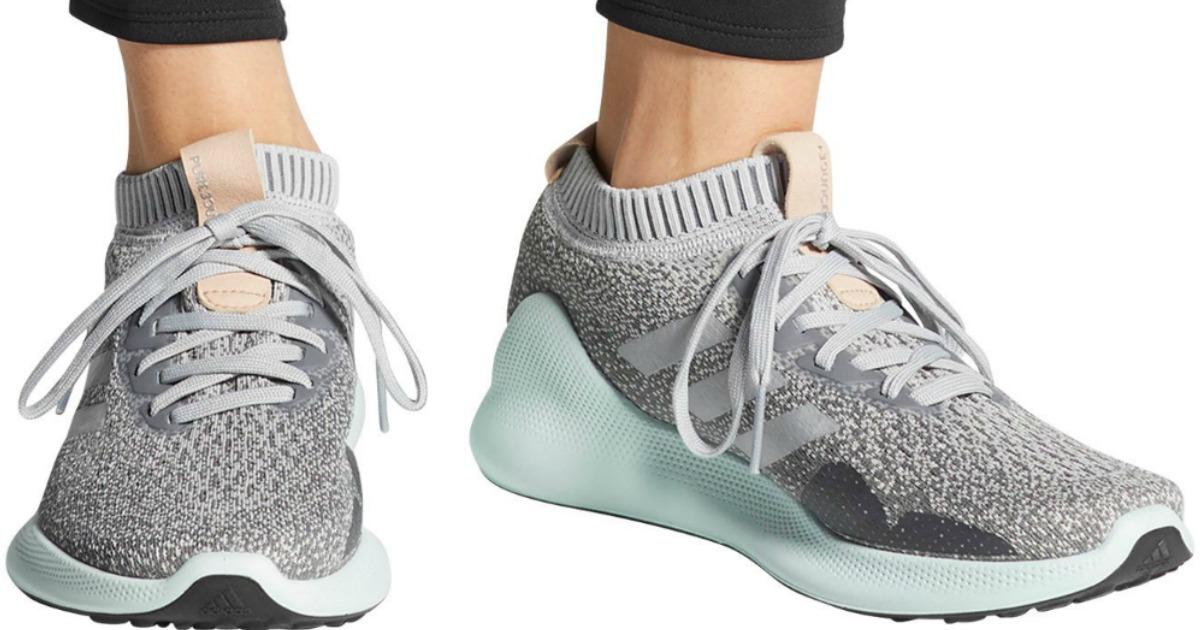 228c5307ea076 Adidas Women's Purebounce+ Shoes as Low as $25 Shipped on Amazon ...