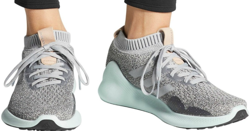66bd9758ca708 Adidas Women's Purebounce+ Shoes as Low as $25 Shipped on Amazon ...