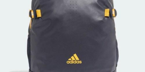 Adidas Training Backpack $12.60 Shipped (Regularly $25) + More