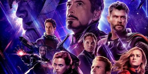 Pre-Order Avengers Endgame as Low as $22.99