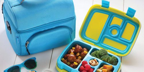 30% Off Bentgo Boxes & Insulated Lunch Bags on Amazon